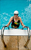 New research points up benefits of exercise to older women