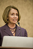 Nancy Pelosi re-elected as minority speaker of US House of Representatives