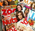 Main supermarkets agree to cover up lads' mags