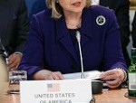 Hillary Clinton believes arming Libya rebels 'possible'