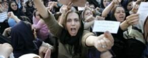 Yemen protests: women take centre stage