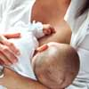 Study finds fewer behavioural problems in breastfed babies