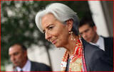 Christine Lagarde &#8211; profile of a powerful (as opposed to sexy) woman
