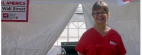 Nurses support three new Occupy Wall Street cities