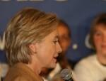 Clinton visits Uzbek dictator