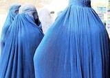 Afghan women in danger of being forgotten