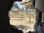 "Residents driven from Libyan town in ""collective punishment"""