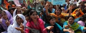 Call to protect police abduction victim in Pakistan