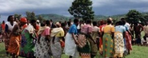 Malawi women beaten for wearing trousers