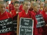 Two Tibetan laywomen die from self-immolation
