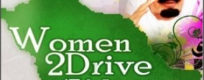 Saudi's Women2Drive campaign presents petition to King