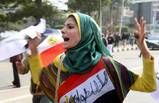 Mob attacks and the Muslim Brotherhood: what's next for the women of Egypt?