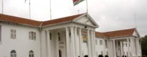 Kenyan human rights activist sworn in as judge