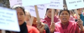Nepal bans young women from working in the Gulf