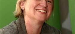 Natalie Bennett elected leader of the Green Party
