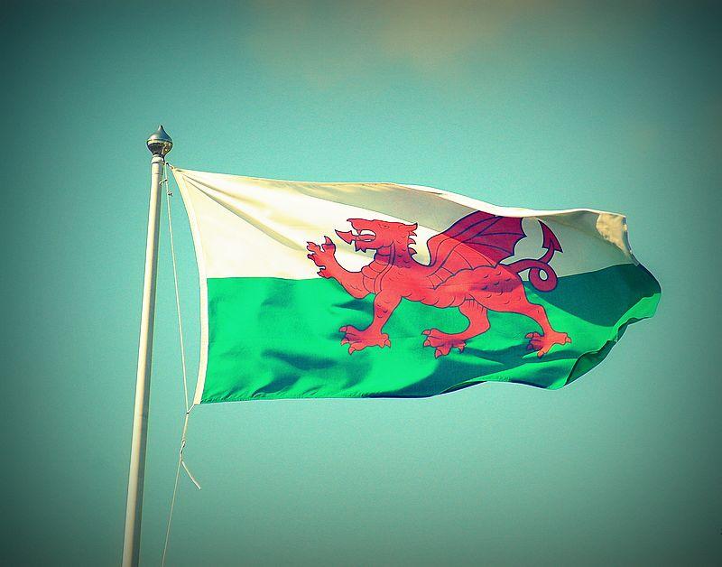 Welsh flag, women, quotas, feminsim