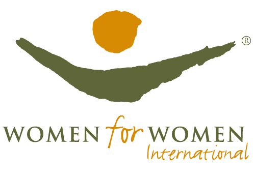 feminism, women for women international