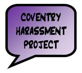 CHP3, coventry, harassment, public spaces, women's rights