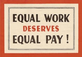 equal pay victory,