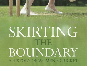history of women's cricket, book review, duncan