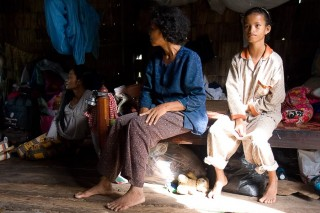 high rates of rape, a UN study