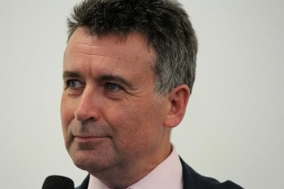 Bernard Jenkin MP on Tory attitudes to women
