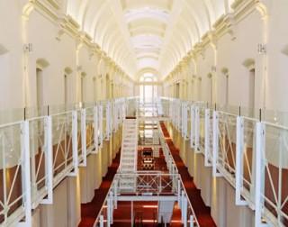 women in prison, reform