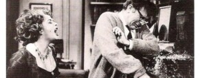 Looking at 'Who's Afraid of Virginia Woolf?'