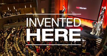 TEDWomen 2014 San Francisco, TEDx Belfast