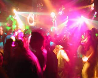 licensing York lap dancing club