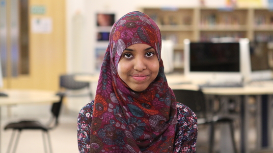 fahma mohamed's petition to gove teach about FGM in schools
