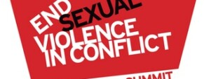 Global Summit to End Sexual Violence in Conflict