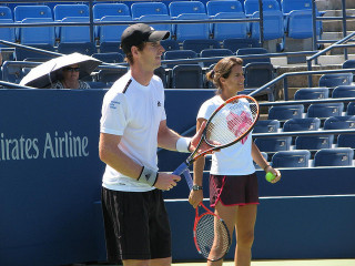 Andy and Amelie