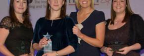 Women in engineering awarded