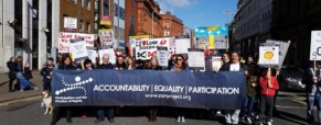 Confronting hostility and exclusion