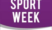 That was Women's Sport Week, that was