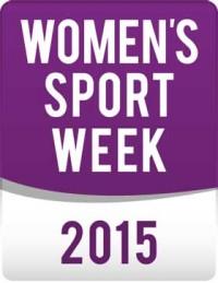 women's sport week 2015; #wsw2015, women in sport, coverage, media