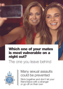 sussex police rape victim poster, rape, police, no crime, human rights act