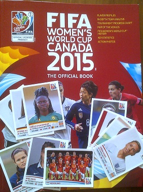 women's world cup, football, Canada 2015