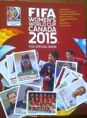 women's world cup, football, Canada 2015