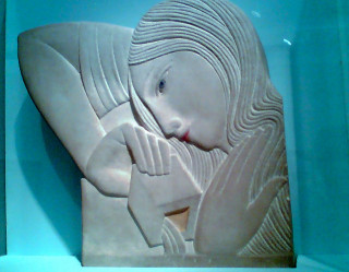 Eric Gill, why are we still celebrating his art