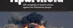 Killing Palestinian civilians: deplorable