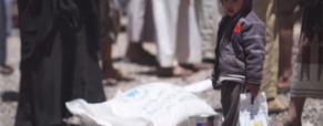 Gender alert as UK-supplied bombs hit Yemen