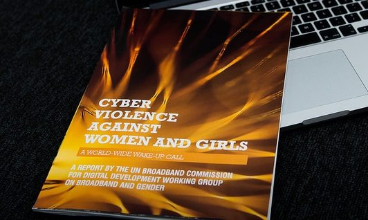 broadband commission, report, cyber violence against women and girls