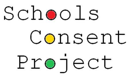 Emily McFadden, Schools Consent Project, volunteer, solicitor, consent