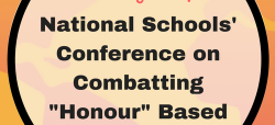 Combatting honour-based violence in schools