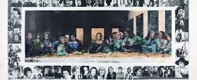 Feminist avant-garde photography exhibition