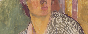 Exhibition: Vanessa Bell alone