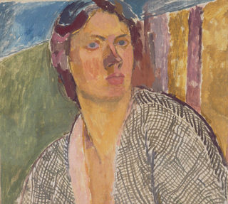 Vanessa Bell, Dulwich Picture Gallery, new exhibition