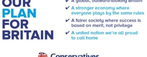 Conservatives fined over campaign spending